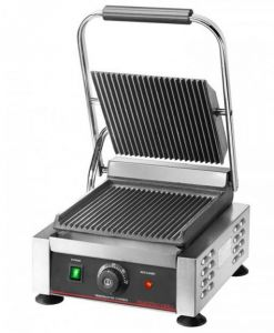 EG02 Medium Cooking Cast Iron 2200W