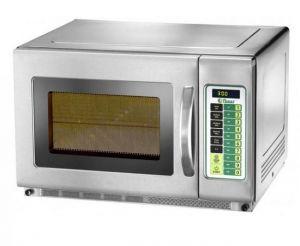 MC1800 Forno a microonde professionale con comandi digitali 35 litri