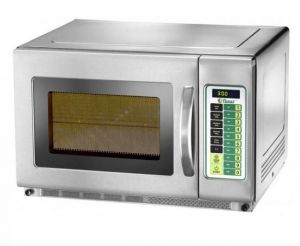 MC1800 Professional microwave oven with 35 liter digital controls