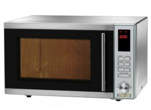 MF914 Microwave oven with digital grill 1.45 kW 25 liters