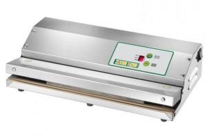Barre de vide SBP400 avec barre de soudure de 400 mm.