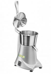 SMCJ6 Electric citrus juicer with squeezing lever