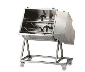 75C1PN Mélangeur électrique à viande en acier inoxydable 75 kg 1 lame