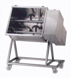 95C2PN Mélangeur à viande électrique en acier inoxydable 95 kg 2 lames