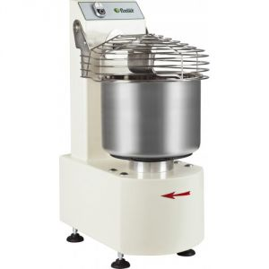 BERTA15M Innovative Single Phase dough mixer with 15 Kg hook - Fimar