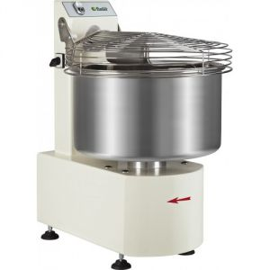 BERTA25T Three-Phase dough mixer with 25 kg hook - Fimar