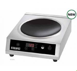 BT350W Plaque à induction avec wok