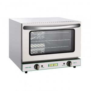 FD21 Professional Convection Bar Oven - Capacity Lt 21