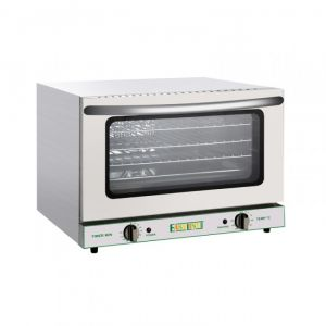 FD47 Oven for Gastronomy with Professional Convection - Capacity Lt 47