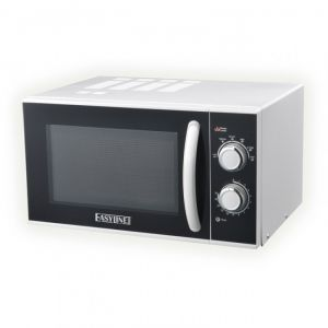 M25ZS Microwave Oven with Mechanical Controls - Watt 900 - Capacity Lt 25