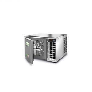 FABB23 Digital blast chiller 2/3 - 3 trays