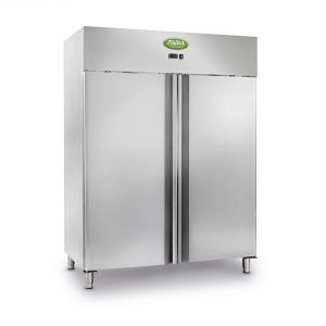 FFR1410TNA  - Armadio refrigerato VENTILATO GN2/1 - 6 GRIGLIE  -  0,65Kw  - Positivo