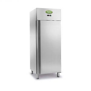 FFR650TNA - Armoire réfrigérée GN2 / 1 VENTILÉE - 0.3Kw - Positif