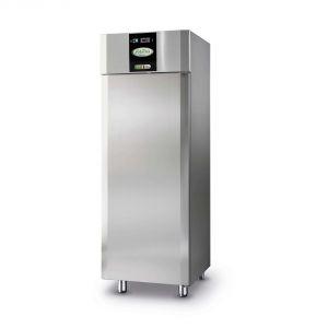 FFR700TN - Armoire réfrigérée ventilée GN2 / 1 - 0,385Kw - Positif