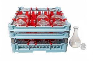 GEN-100140 Panier spécial pour laver 9 bouteilles d'eau 127cl