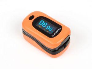 GI-35092 - PULSOXIMETRO OXY-4 - arancione