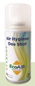 T797000 AIR HYGIENE ONE SHOT pour assainir l'air et les surfaces (Lot de 12 pièces)