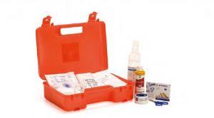 T702518 Valise + pack de médicaments pour jusqu'à 2 travailleurs