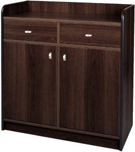 ML 3000SS Low service furniture 2 doors