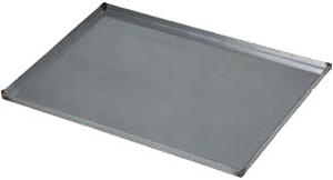 TAV 4980 Teglia in alluminio 60x40x2h