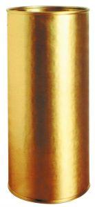 T700058 Porte-parapluie cylindrique en laiton