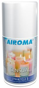 T707011 Ricarica per diffusori di profumo Sensual (confezione da 12 pezzi)