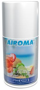 T707027 Air freshener refill Latin Passion (Pack of 12 pieces)