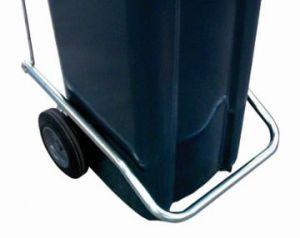 T766900 Pedale in opzione per contenitori 120 litri
