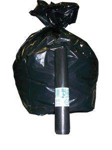 T798070 Rotolo da 10 sacchi da 110 litri neri (x  30 rotoli)