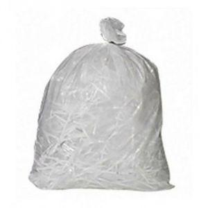T798071 Rotolo da 10 sacchi da 110 litri trasparenti (x 30 rotoli)