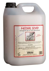T735042 Tank Liquid soap 5 liters (Pack of 4 pieces)