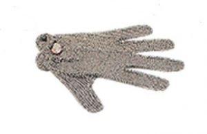 TAV 4900 Guanto inox antinfortunistico a cinque dita