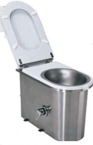 LX3130 WC sous vide avec bidet à vide 600x335x405 mm