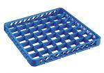 TRIA49 Elevacion 49 compartimentos para cesta para lavavajillas 50x50 h4,5 azul