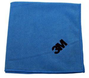 3M-17820 Panno microfibra Essential 2012 blu (50 pz.)